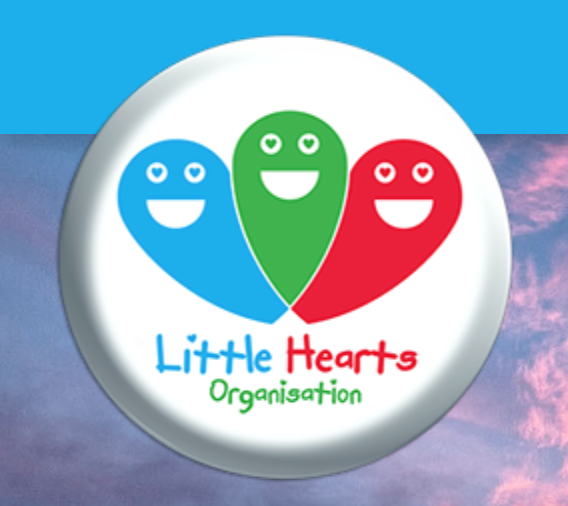 little hearts ad